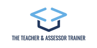 Online teacher training courses and Assessor training courses. The Teacher & Assessor Trainer.